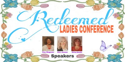 Redeemed Ladies Conference