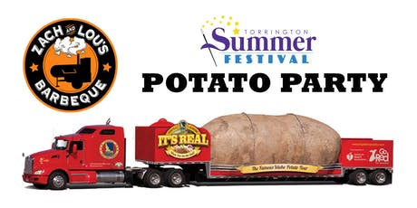 Potato Party & Summer Festival Preview tickets