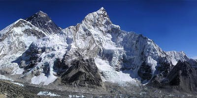 Artificial Intelligence, Mt. Everest & Re-Careering