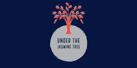 SCOTTISH REFUGEE FESTIVAL - UNDER THE JASMINE TREE tickets