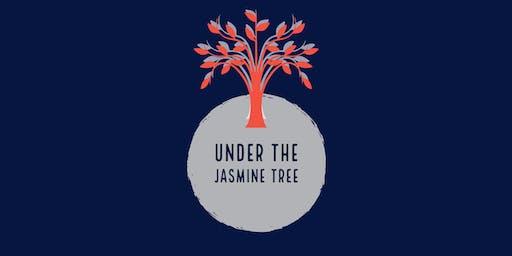 SCOTTISH REFUGEE FESTIVAL - UNDER THE JASMINE TREE