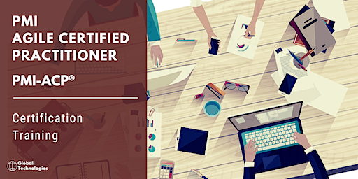PMI-ACP Certification Training in New London, CT