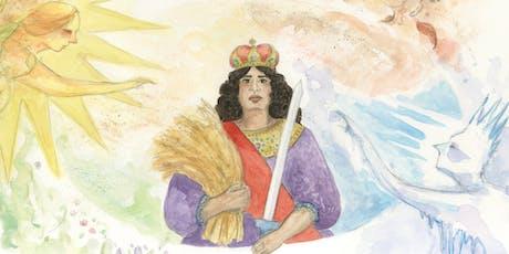 Kingdom of Seasons: A High Fantasy Megagame tickets