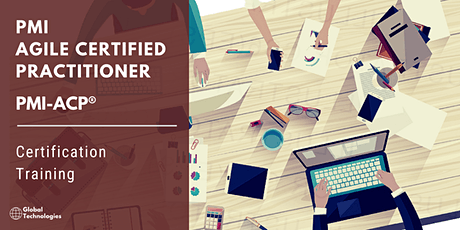 PMI-ACP Certification Training in Parkersburg, WV tickets