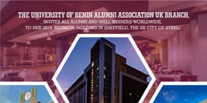 UNIBEN ALUMNI UK 2019 REUNION