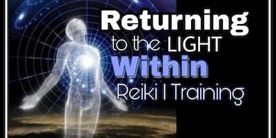 Reiki I Training