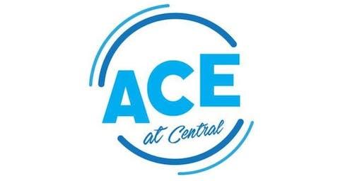 ACE - Business Finance Workshop Part I