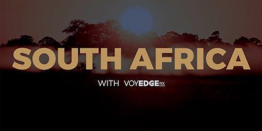 Africa w/ VoyEdge RX