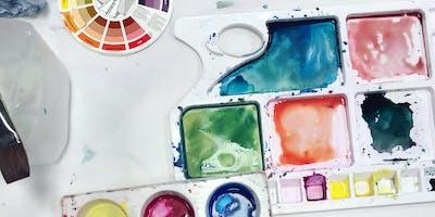 Home Educators Art Club Wednesday