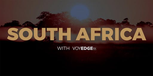 Africa Round Two w/VoyEdge RX