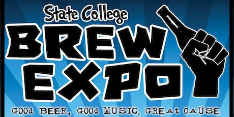 2019 State College Brew Expo tickets
