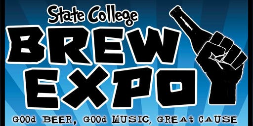 2019 State College Brew Expo