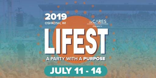 Lifest Christian Music Festival