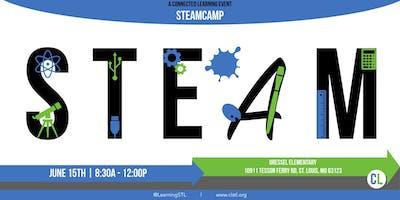 STEAMcamp