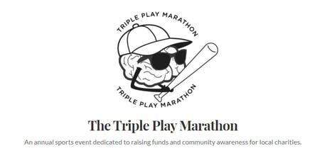 Triple Play Marathon 2019 tickets