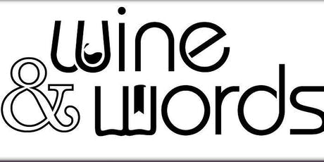 Wine and Words Luncheon Friday August 9th 2019 tickets