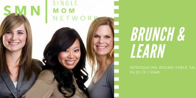 Brunch & Learn: Entrepreneurship Pros & Cons As A Single Mom