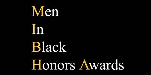 Men In Black Honors Awards