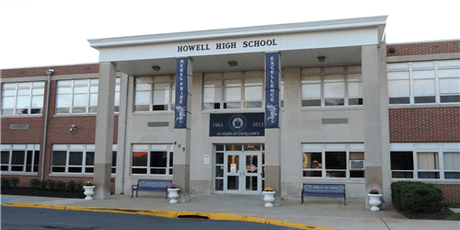 Howell High School Class of 1979 40th Reunion tickets