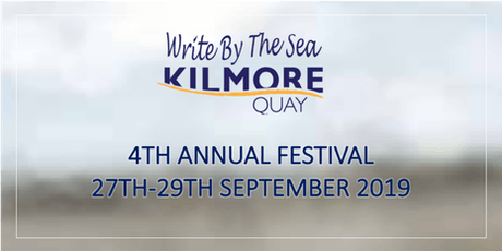 Write By The Sea 2019 tickets