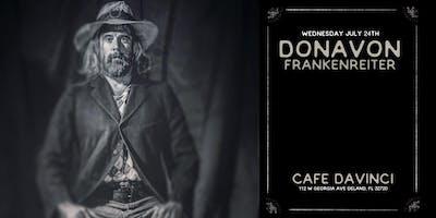 DONAVON FRANKENREITER - DELAND