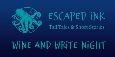 Wine and Write Night: a fun & relaxed evening for writers of all abilities