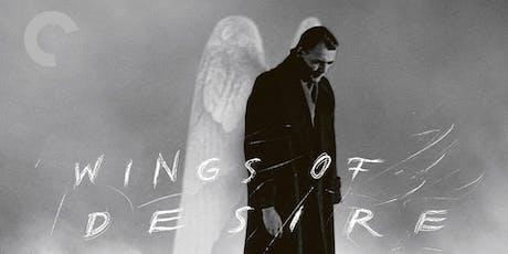 Wings of Desire Film Screening  tickets