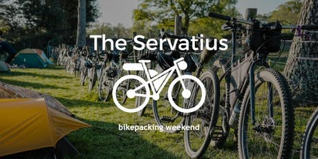 Servatius Bikepacking Weekend 2019 billets