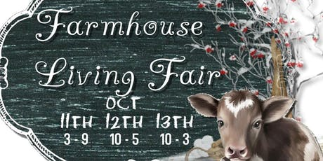 Whiskey & Wildflowers Farmhouse Living Fair & The WILD WILD WEST SHOW Oct 11 - 13 South Bend, IN  tickets