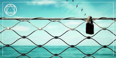 Palestra S José dos Campos-¨Karma, desejo, destino-Qual é a chave para a liberdade?