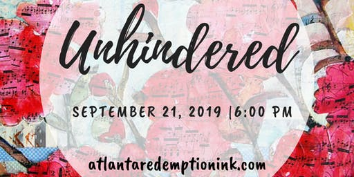 Unhindered 2019