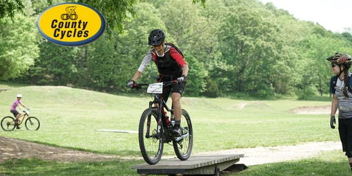 Women's MTB Skills at the Park - Carver Lake Park -New venue for last clinic this season!