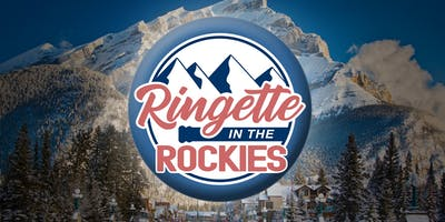 Ringette In The Rockies