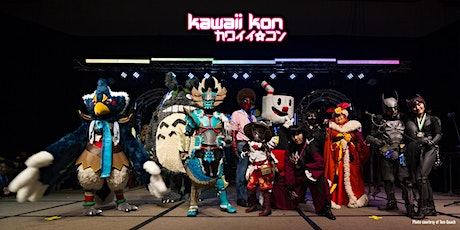 Kawaii Kon 2020 tickets