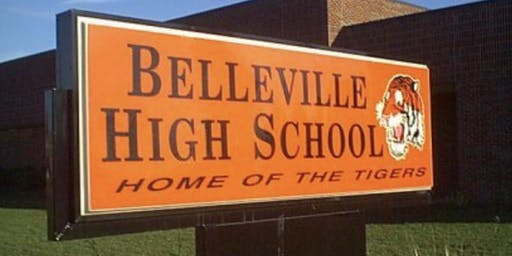 Belleville High School 2009 Class Reunion