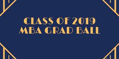 MBA Grad Ball