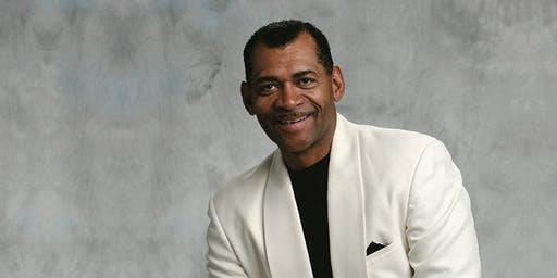 Fred Steele Sings The Great Baritones