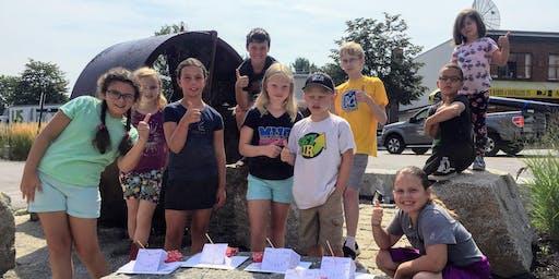 Summer Vacation: Makers Camp (7+)