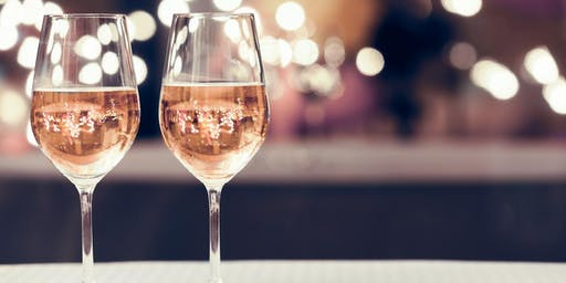 Libations and Luxury Wine Tasting