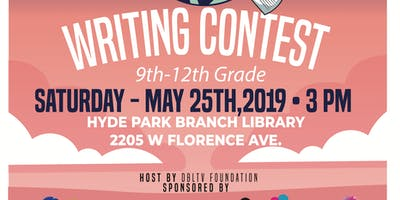 Asia Mills 2nd Annual Writing Contest