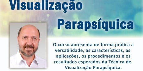 Visualização Parapsíquica ingressos