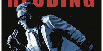 KING OF SOUL - The Music of Otis Redding
