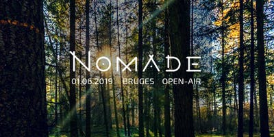 Nomade (open-air) - June 1st