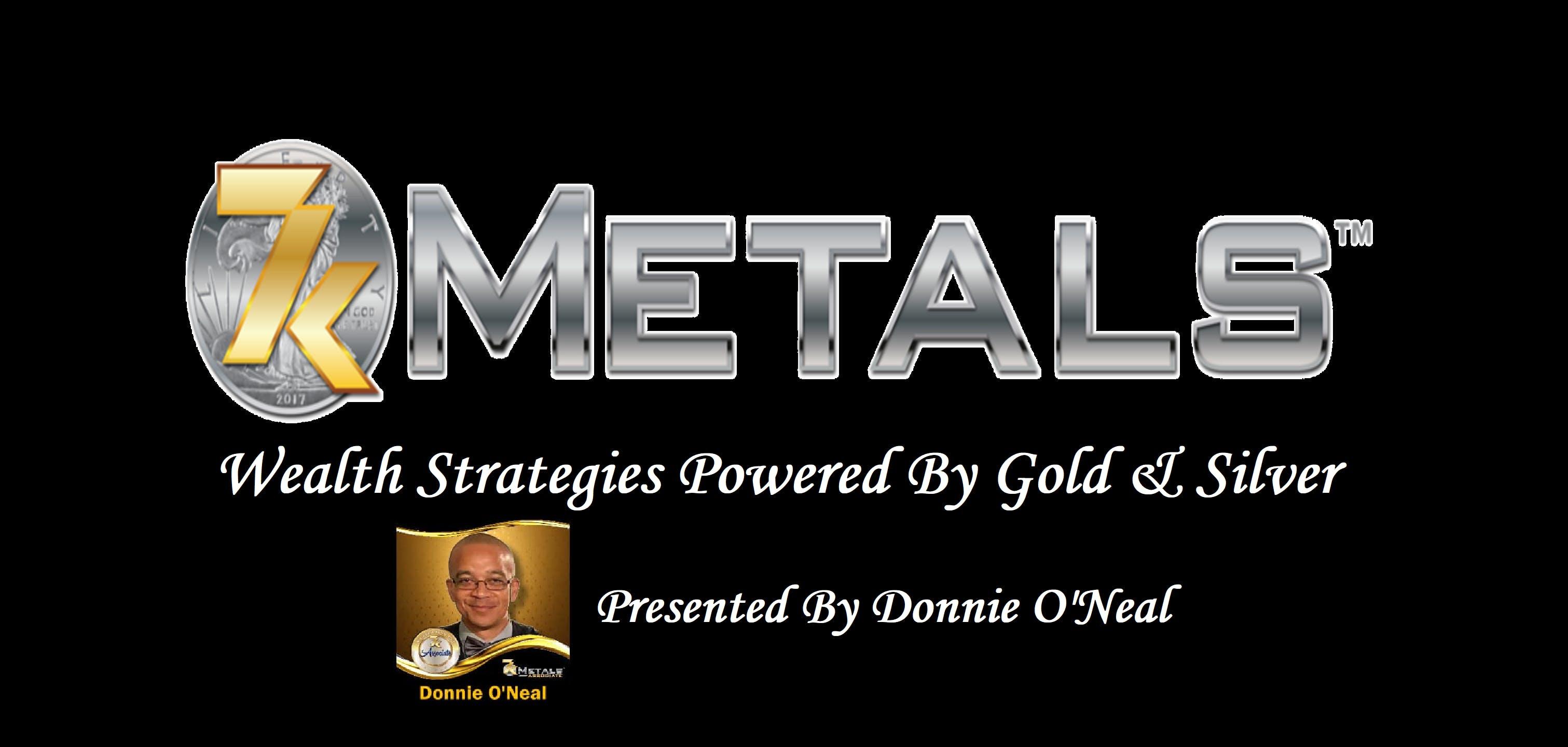 7k Metals Wealth Strategies Event
