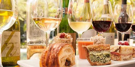 Food and Wine tickets