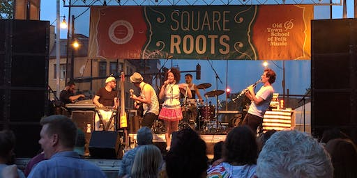 CAAA Goes to Square Roots