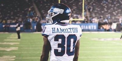 Camp Hamilton Hosted By Antonio Hamilton of the New York Giants