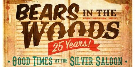 BITW 25: Good Times at the Silver Saloon  tickets