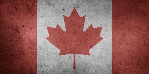2019 NVFC Canada Day Parade