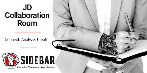 Sidebar Presents: JD Collaboration Room